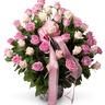 비올드꽃바구니