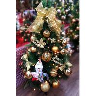 크리스마스트리(60cm) Gold106